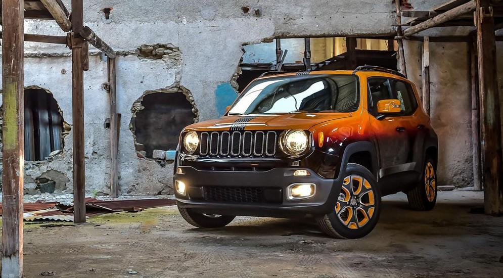 jeep renegade. Black Bedroom Furniture Sets. Home Design Ideas
