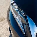 Lexus ES 300h 2016 официальное фото