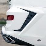 Lexus LX570 tuning / тюнинг Larte Design