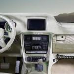 Mercedes-Benz G63 AMG Sahara Edition tuning / тюнинг Mansory
