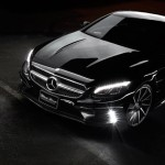 Mercedes-Benz S-Class Coupe tuning / тюнинг Wald International