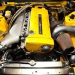 1000-сильный Nissan GT-R Skyline V-Spec