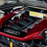 Nissan GT-R tuning / тюнинг Jotech