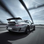 Porsche 911 Turbo tuning / тюнинг 800 л.с. в стиле GT3