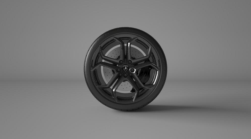 Vitesse - AuDessus карбоновые колеса / carbon wheels