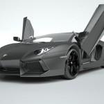 Vitesse | AuDessus предлагает карбоновые кузова и интерьеры для попуялрных суперкаров