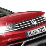 Volkswagen Tiguan 2016 render