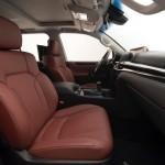 Lexus LX 570 2016