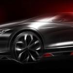 Mazda Koeru Concept тизер