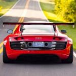 Audi R8 tuning / тюнинг TopSpeed Motorsports