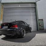 BMW 1-Series M Coupe tuning / тюнинг OK-Chiptuning