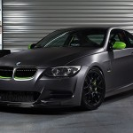 BMW 3-Series tuning / тюнинг Ghost Chameleon 335is PSI