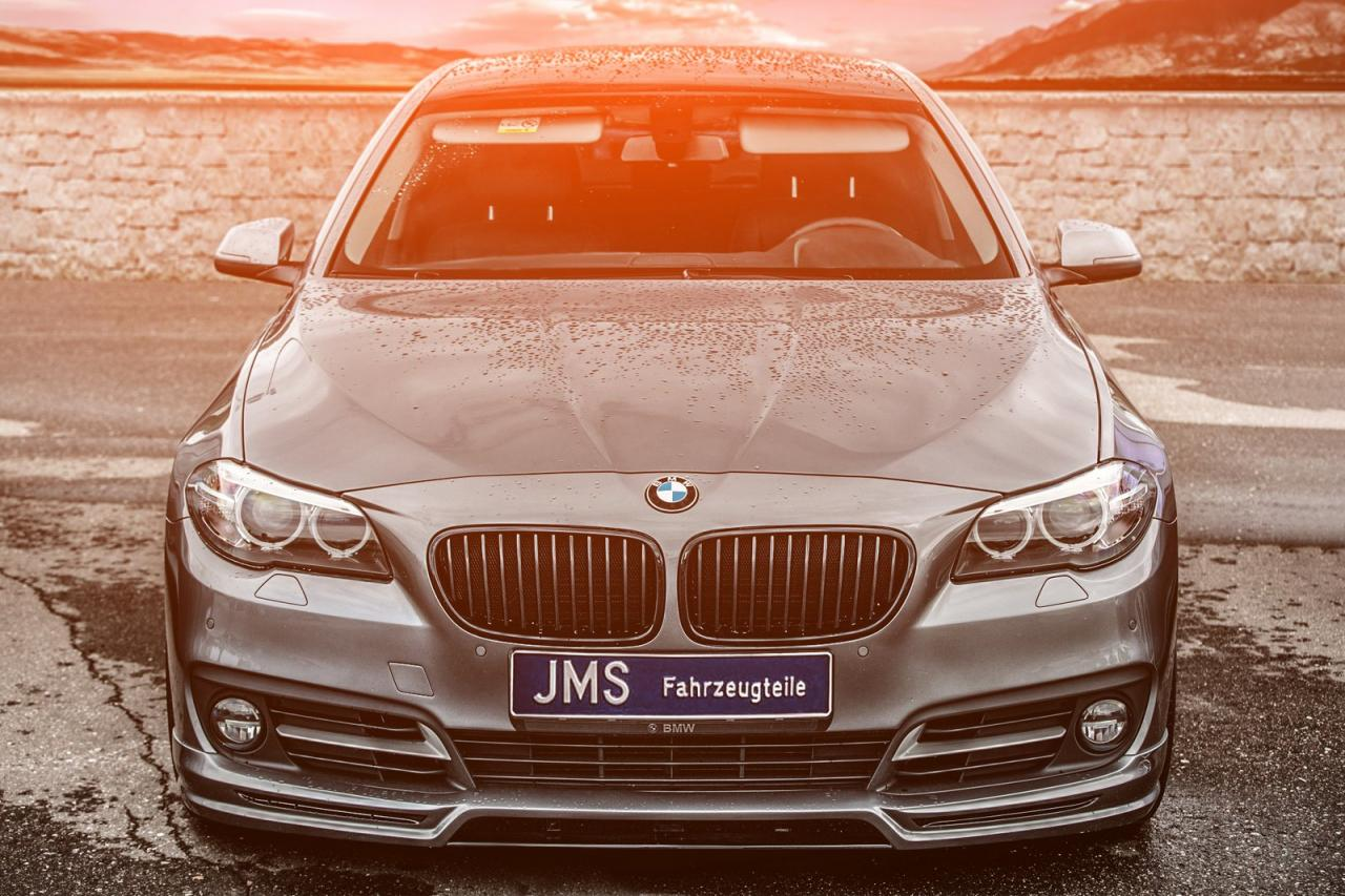 BMW 5-Series tuning / тюнинг JMS