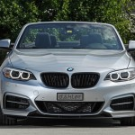 BMW M235i Convertible tuning / тюнинг Daehler
