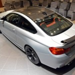 BMW M4 Coupe тюнинг
