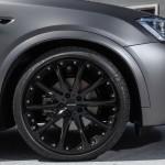 BMW X4 xDrive35d tuning / тюнинг Lightweight - wheels