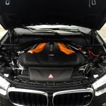 BMW X6 M tuning / тюнинг G-Power