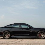 Dodge Charger Hellcat tuning / тюнинг Hennessey Performance