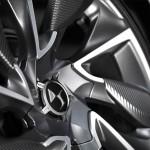 DS 4 Crossback 2016 wheels