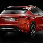 DS 4 Crossback 2016