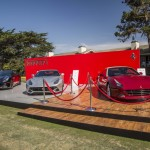 Ferrari California T от Tailor Made