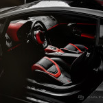 Lamborghini Gallardo tuning / тюнинг Carlex Design