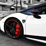 Lamborghini Huracan tuning / тюнинг DMC