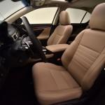 Lexus GS 2016 interior