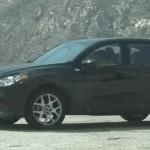 Mazda CX-9 2017 скрин с шпионского видео