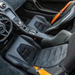 McLaren 650S Spider Nurburgring 24H Edition