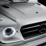 Mercedes-Benz G63 AMG tuning / тюнинг Ares Performance