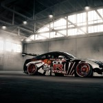 Nissan GT-R tuning / тюнинг Liberty Walk от Belgium GTR Store | Sign Mania
