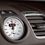 Porsche Cayman S от Porsche Exclusive interior Sport Chrono stopwatch