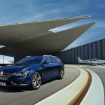 Renault Talisman Estate универсал