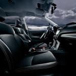 Subaru Forester Active Edition