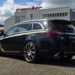 Irmscher Insignia is3 Bandit tuning / тюнинг Opel Insignia OPC Sport Tourer
