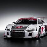 Audi R8 LMS 2016