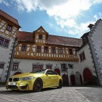 BMW M4 tuning / тюнинг VOS (Vision of Speed)