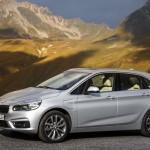 BMW 225xe 2016