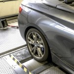 BMW M235i Convertible tuning / тюнинг DTE-Systems