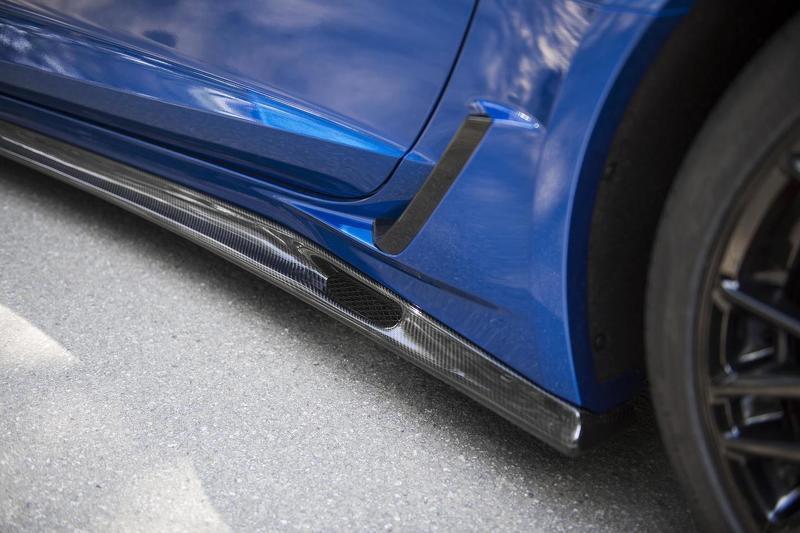 Geigercars chevrolet corvette z06 730