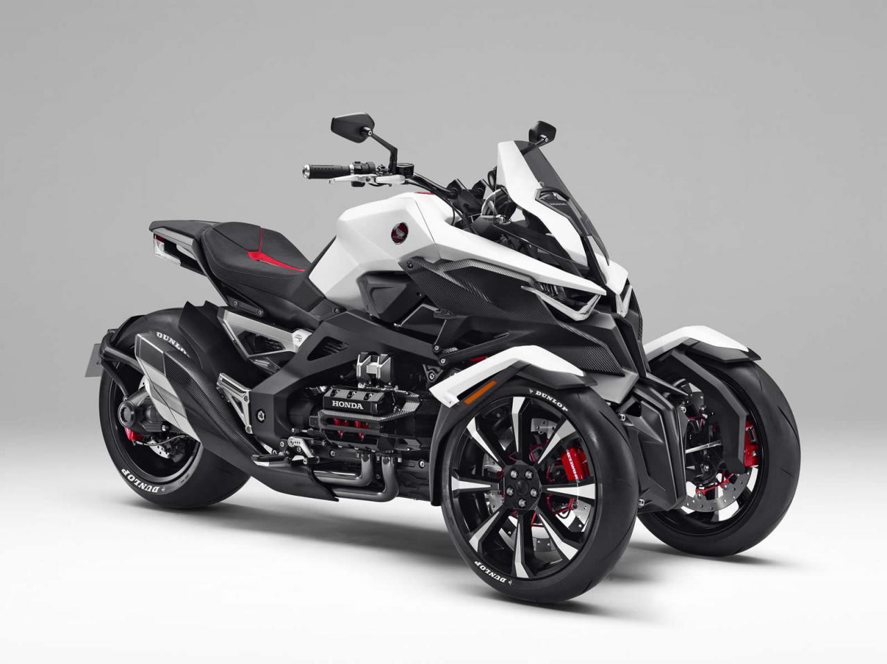 Honda NEOWING Concept