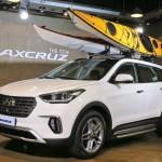 Hyundai Grand Santa Fe 2016 (Maxcruz)