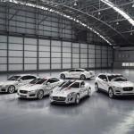 Jaguar F-Pace 2016 официальное фото