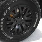 Jeep Wrangler tuning / тюнинг Kahn Design