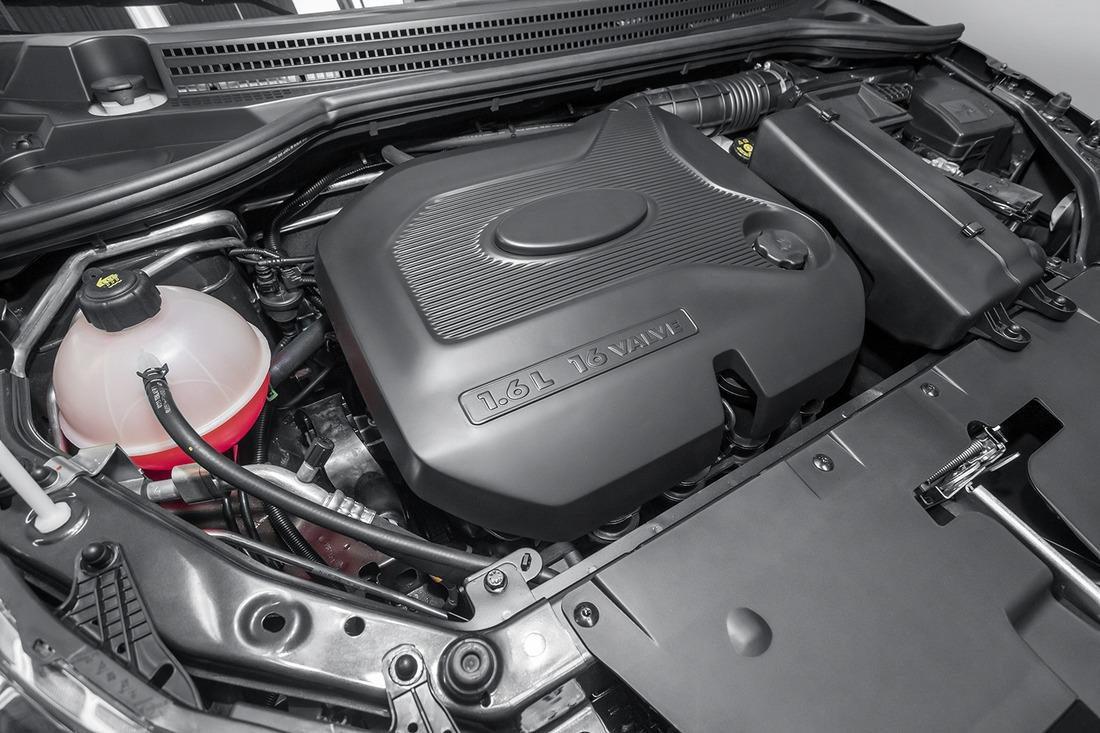 Наавтомобили Рено начнут ставить двигатели Лада