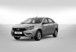 АВТОВАЗ сообщил о доработках Lada Vesta за год