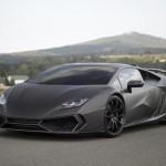 Lamborghini Huracan tuning / тюнинг Mansory