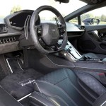 Lamborghini Huracan tuning / тюнинг Mansory фото интерьера