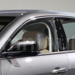 Maserati Levante рендер изображение
